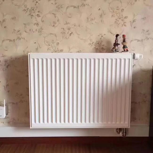 一种温暖叫做暖气片明装安装