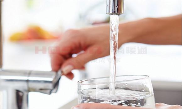 超虑净水器水能直接喝吗?了解原理你就明白了!