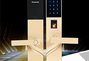 智能锁PEM7118C