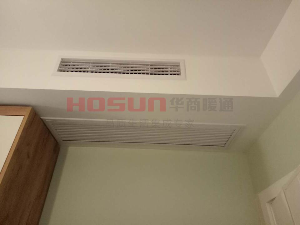 成都中央空调安装怎么选,才能放心?