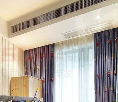 安装松下中央空调的步骤是什么?可以自己安装吗?
