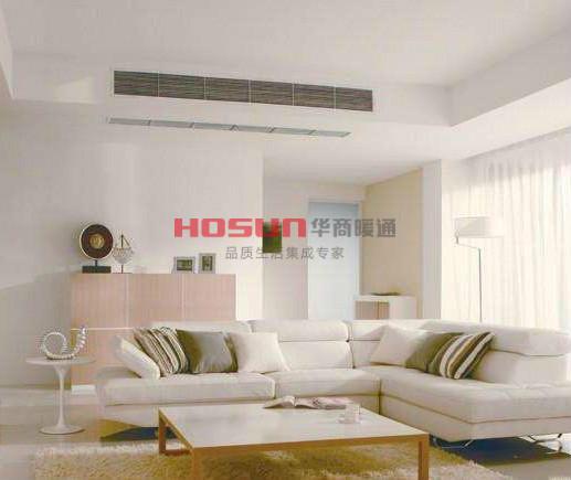中央空调对楼上影响大吗?有没解决方法?