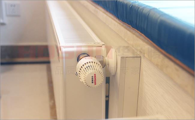 钢制暖气片怎么样?同一材质质量也会有好坏