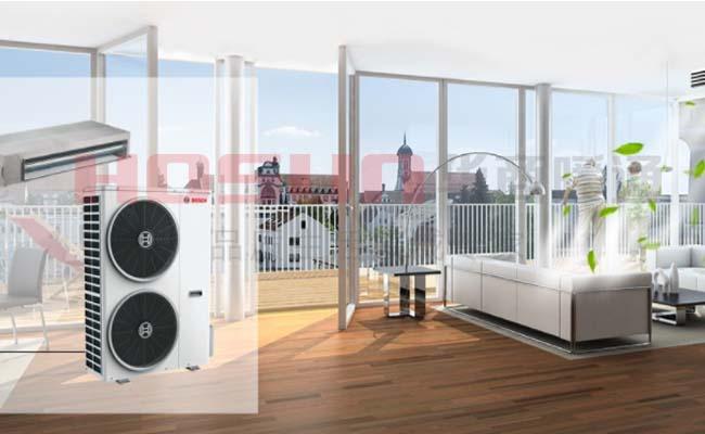 中央空调哪个品牌比较好,品牌质量过硬使用更安心