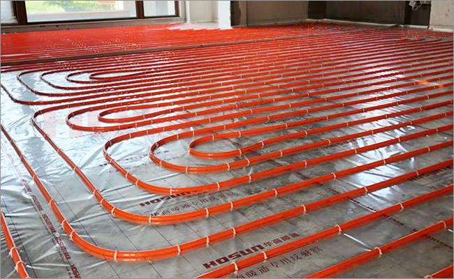 地暖用什么地板安装,标准要求是什么?