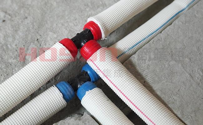 地暖管品牌哪个好,哪种经久耐用?