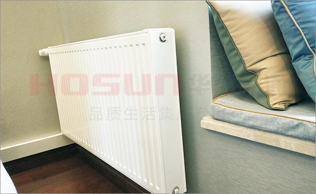 南方装暖气选择铜铝复合暖气片好不好?