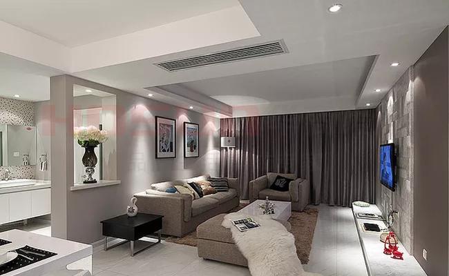家用三菱重工中央空调价格贵不贵,值不值得装?