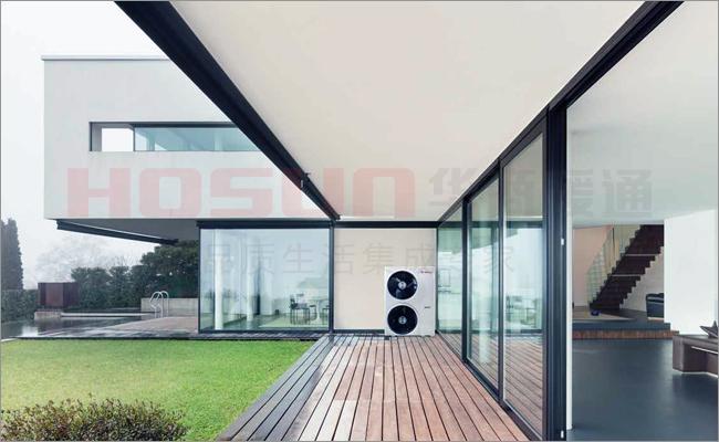 家用中央空调价格怎么样?安装需要多少钱