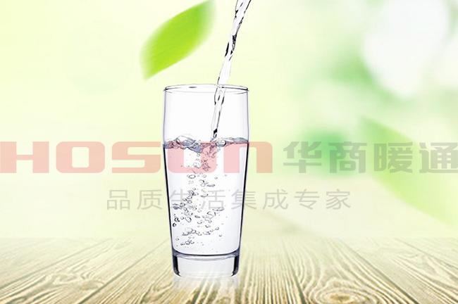 中央净水的使用指导