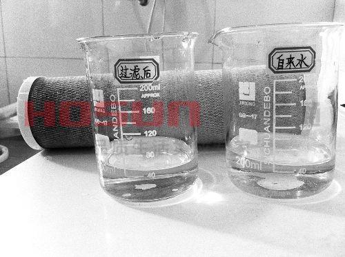 为什么要推荐进口净水品牌?