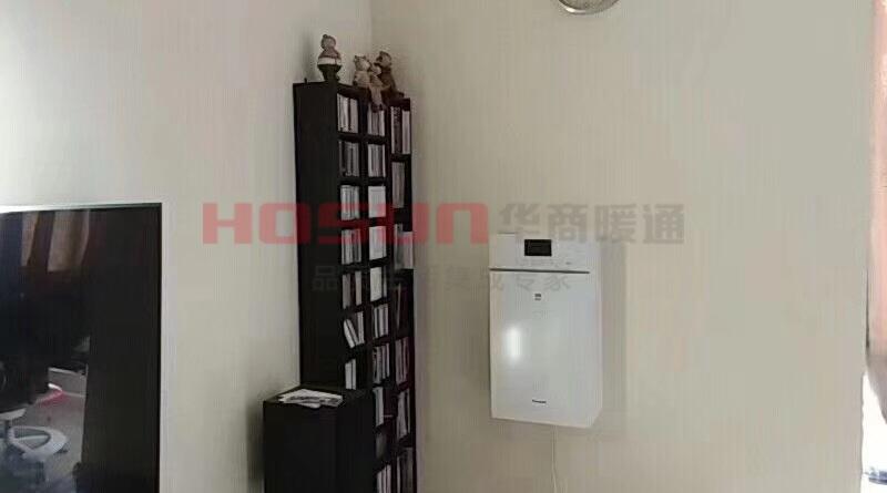 壁挂式新风机双向流——华商暖通在售松下PM2.5净化壁挂式全热交换器!