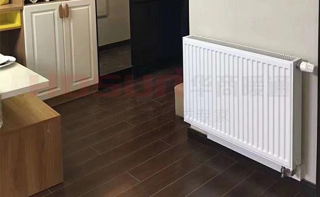 家用暖气片明装一天搞定,冬季秒变春季!