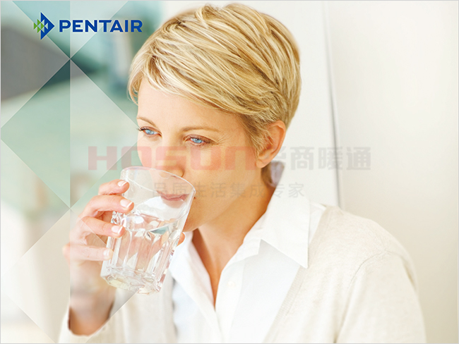 净水器产品如何选择?先看净水器净水效果!