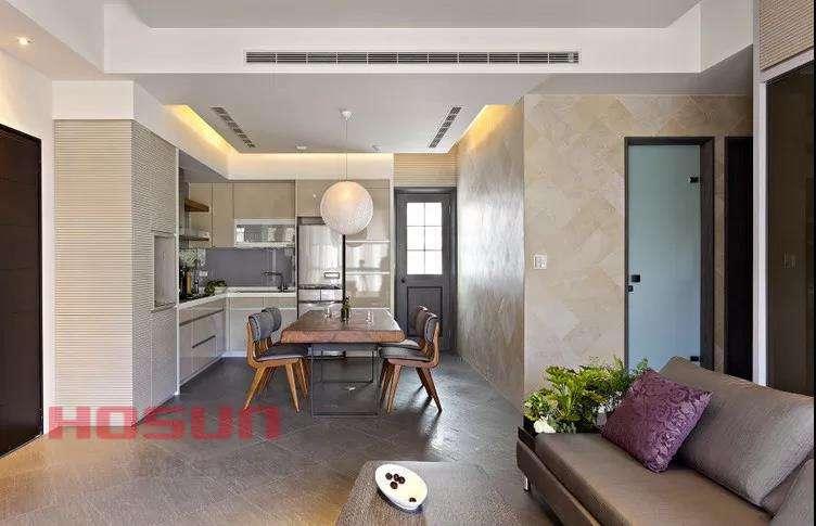 成都家用中央空调价格到底受哪些因素影响呢?