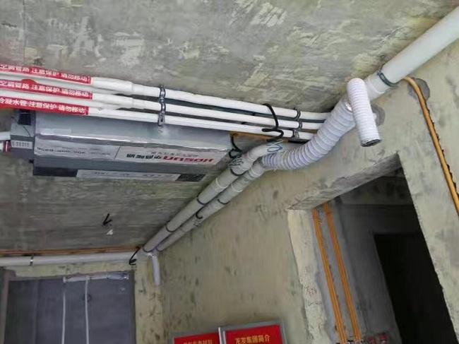新风管道式VS无管道式,怎么选?