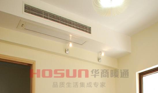 中央空调和普通空调哪个省电