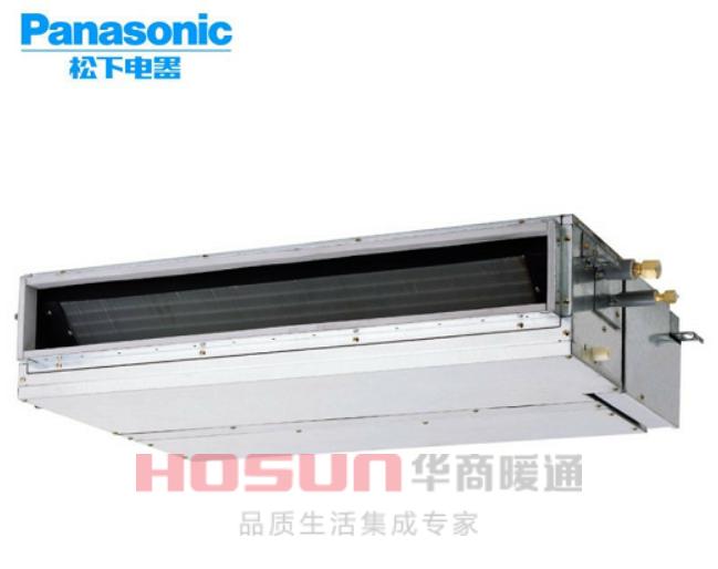 松下中央空调安装方便吗?传奇PLUS安装特别有优势!
