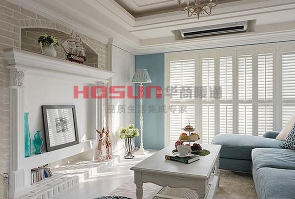家庭安装中央空调价格表,多年经验分享给大家