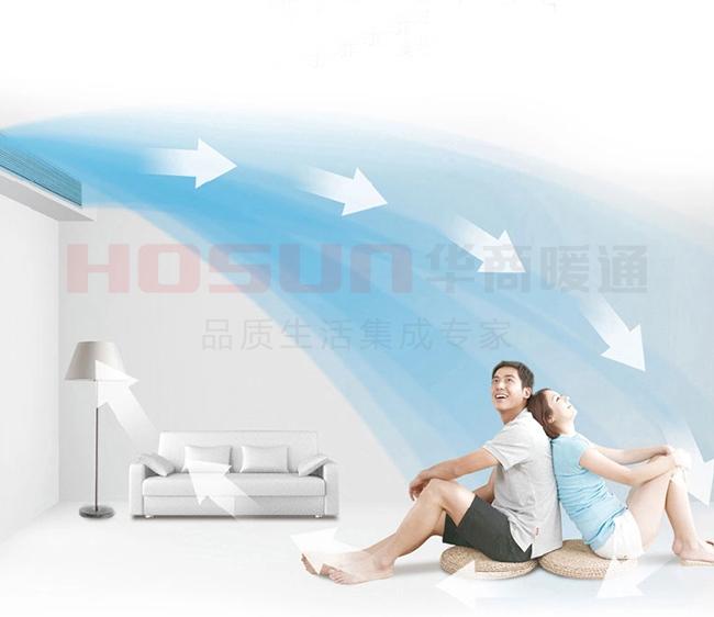 装了中央空调还有必要装新风系统么?