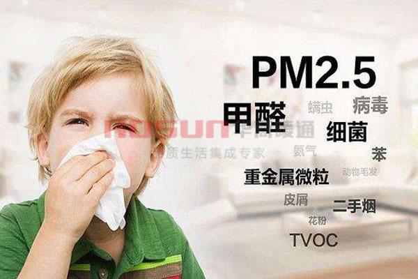 空气净化器的原理,听完之后马上买!