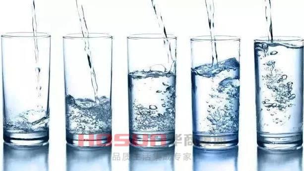 中央净水装置和净水机有什么区别?