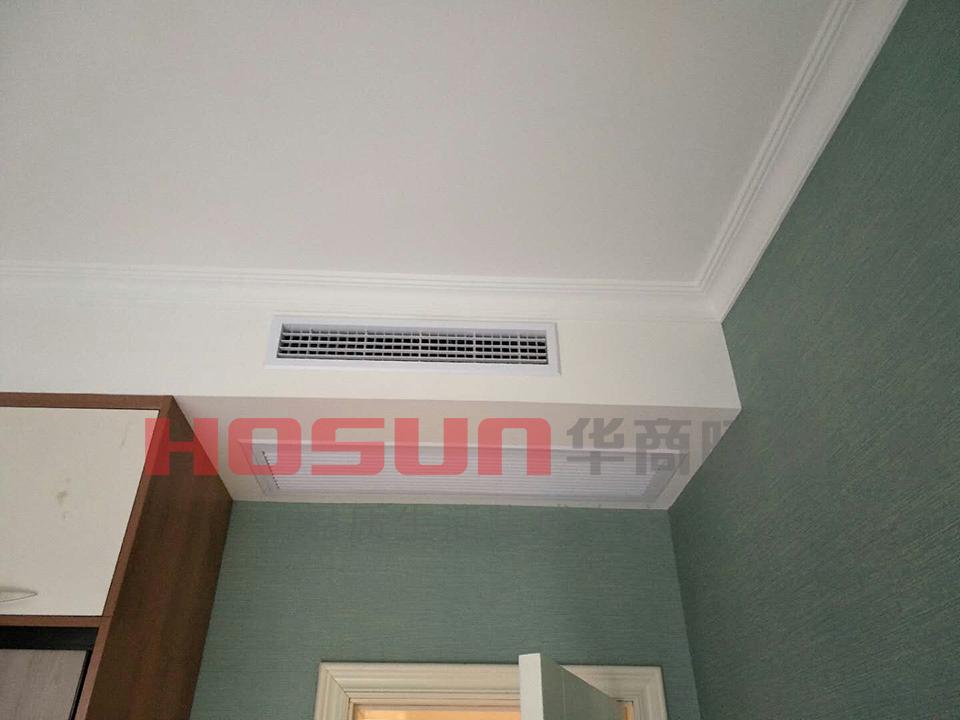 松下中央空调如何?应该安装哪个中央空调品牌?