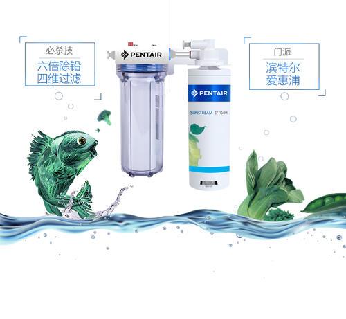 为什么要安装净水系统?