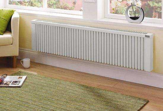 家里安装了空调还有安装地暖吗?
