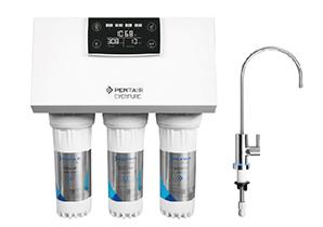 末端净水器(纯水机)ROM7000WS